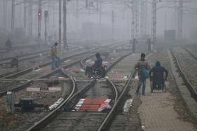 Caught Defecating Near Railway Tracks, Slum Dwellers in UP Say They Have no Other Option