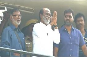 Rajinikanth LIVE: Kamal Haasan Welcomes 'Brother', BJP Joins Cause with Superstar, AIADMK Wants to Know His Blueprint