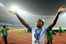 FIFA U-17 World Cup Hero Rhian Brewster Alleges Racial Abuse