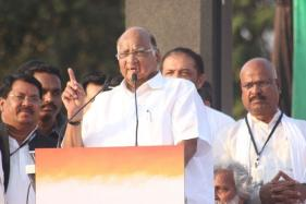Don't Pay Power Bills, Other Dues to Govt: Sharad Pawar to Farmers