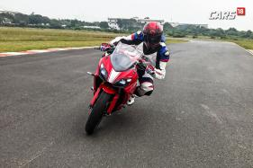 TVS Apache RR 310 First Ride Review: Mighty Impressive and Great Value for Money