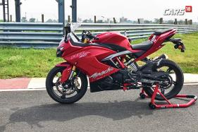 TVS Apache RR 310 Bookings Open, Deliveries Commence December 25