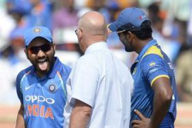 In Pics, India vs Sri Lanka 2017, 3rd ODI in Visakhapatnam