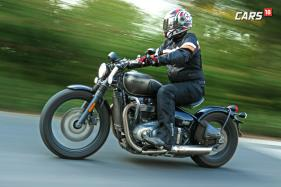 Triumph Bonneville Bobber Review: The Best Motorcycle in India For Less Than Rs 10 Lakh?