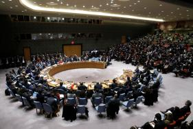 UN Security Council Considers Visit to War-torn Afghanistan