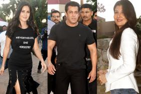 Salman Khan and His Exes Attend a Book Launch! See Pictures...