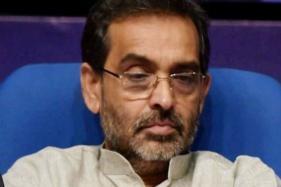 Lalu Prasad's Alliance Offer Has 'No Political Meaning': Upendra Kushwaha