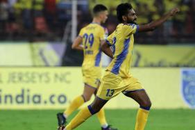 ISL 2017: Kerala Blasters Beat NorthEast United 1-0, Register First Win of Season