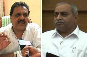 After Hardik, Congress MLA Asks Gujarat Dy CM Nitin Patel to Form Govt With Party