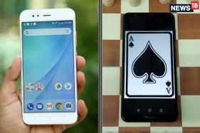Honor 7X vs Xiaomi Mi A1: The Visual Appeal Wins This Budget Battle For Honor