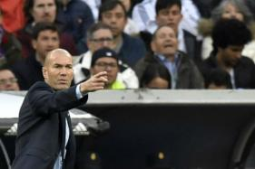 Injuries Making Life Difficult for Real Madrid Defence Believes Zinedine Zidane