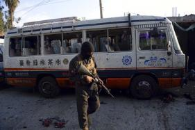 Islamic State Attack Kills at Least 2 in Eastern Afghanistan