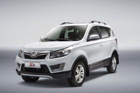 Chinese Auto Giant BAIC to Phase Out Sales Of All Petrol Vehicles by 2025