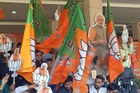 Pressure on BJP After Cong, SP Announce Candidates for Gorakhpur and Phoolpur By-elections