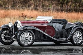 1931 Bugatti Type 55 Expected to Fetch %5 Million at Auction