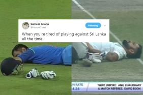Internet Bursts with Memes After King Kohli Decides To Take a Break On Field