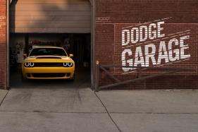 Dodge Brand Launches Dodge Garage Innovative Digital Hub