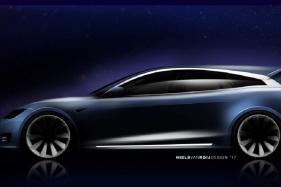 Tesla Model S Wagon Modified by Dutch Car Designer, Named 'Shooting Brake'