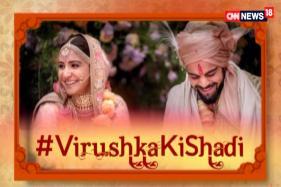 Epicentre: Inside Details of Virushka's Fairytale Wedding