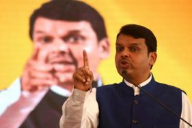 Maharashtra CM's Cook Offloaded After Crowded Chopper Fails to Soar