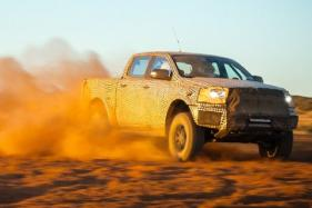 Ford Ranger Raptor On the Way