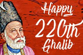 Remembering Mirza Ghalib: 10 of His Popular Verses on Love, Life and Spirituality
