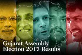 Gujarat Election Result 2017 LIVE: BJP Takes 27-12 Lead Over Congress As Per Initial Trends in Modi's Home Turf