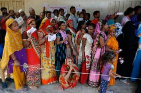 BJP Wins 47 Gujarat Civic Poll Seats, Tally Down From 59; Congress Gets 16