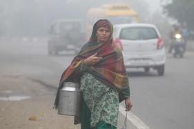 Avalanche Warning for Himachal Pradesh, Fog in Punjab & Haryana