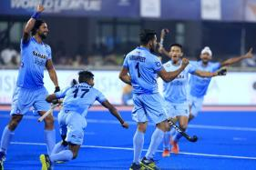 Focus is on Winning Asian Games and WC: Hockey Coach Marijne