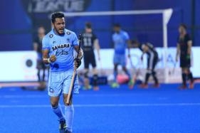 HWL Final: India Clinch Bronze After Beating Depleted Germany 2-1