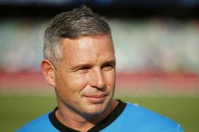 Brad Hodge to Coach KXIP for 3 Years, Sehwag to Remain Director