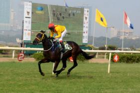 Looking Forward to a Classic Weekend at the Mahalaxmi Race Course