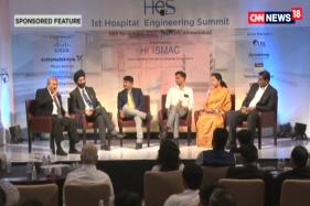 Event Highlights: Hosmac India's 1st Hospital Engineering Summit