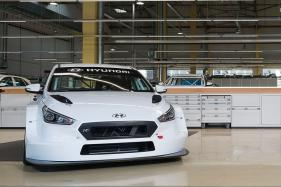 Hyundai Motorsport Completes First Handover of i30 N TCR