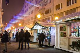 Zagreb in Croatia is Europe's Best Christmas Destination: Global Survey
