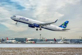 JetBlue Contest Offers All You Can Fly Pass For One Year