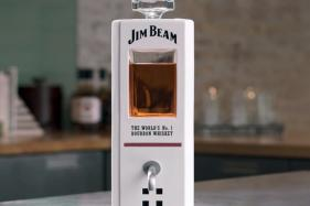 First 'Smart Decanter' Can Pour Bourbon on Voice Command, Answers Questions