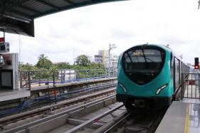 What's In A Name? Kochi Metro Rail Thinks A Lot of Trouble Apparently