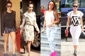 Malaika Arora Says Being Fit Is Not About Starving Yourself or Fad Diets