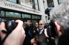 UK Court Hearing Vijay Mallya Case Told About 'Abuse of Chennai Six'