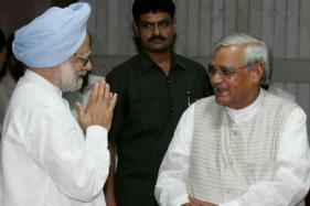 Last Time Manmohan Singh Got Angry, Vajpayee Met Him With an Advice