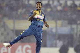 Angelo Mathews Fit for Series Decider Against India