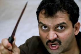 Telugu Actor Vijay Sai Found Dead in Hyderabad Apartment