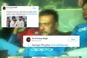 This Twitter Thread On Virushka Wedding Guest List Is Hilariously On-Point