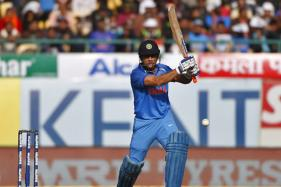 After Cuttack Show, Will Dhoni Continue to Bat at 'Favourite' No.4 Spot in Indore?