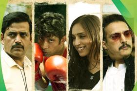 Mukkabaaz Trailer: Anurag Kashyap's Gritty Boxing Drama Looks Impressive