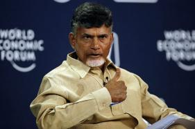 I Am Sorry, Says Chandrababu Naidu to Man Affected by CM's Convoy Movement