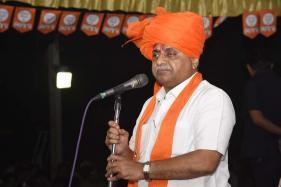 Gujarat Deputy CM Nitin Patel Wins Prestige Battle, Wrests Back Finance Portfolio