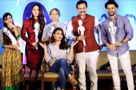 I Feel Small in Front of Soha Ali Khan: Kareena Kapoor Khan